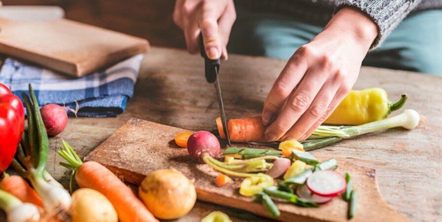 經前症候群該怎麼吃、怎麼補?
