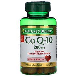 沛然 Profuse Naturals 輔酵素Q10