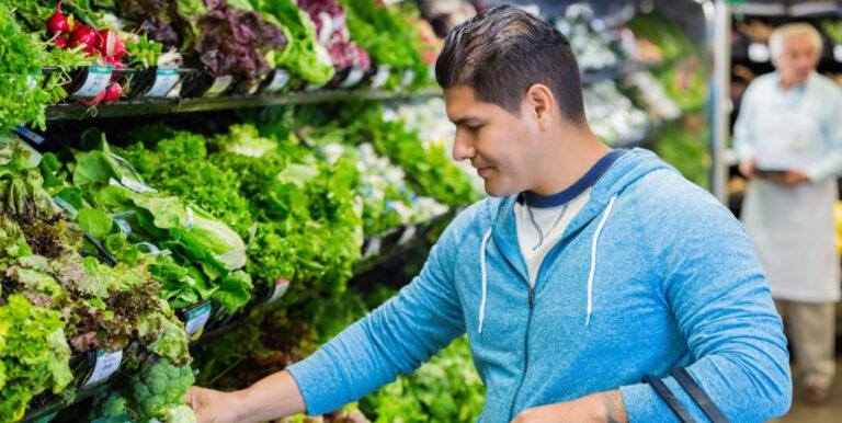 十大提升睪酮食物維持男性體力精力