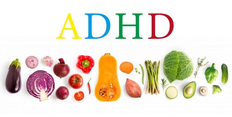 改善ADHD症狀營養素