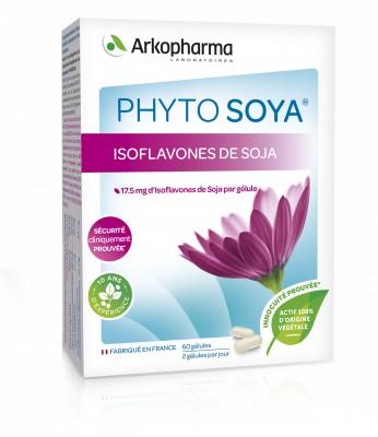 PHYTO SOYA®荳留丰華大豆豆異黃酮