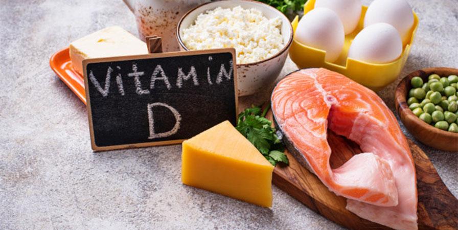 維生素D不足?天然維他命D食物劑量表讓你一次補足!