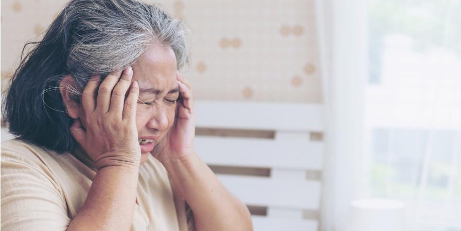 自律神經失調好難受,八大營養品幫助平衡自律神經