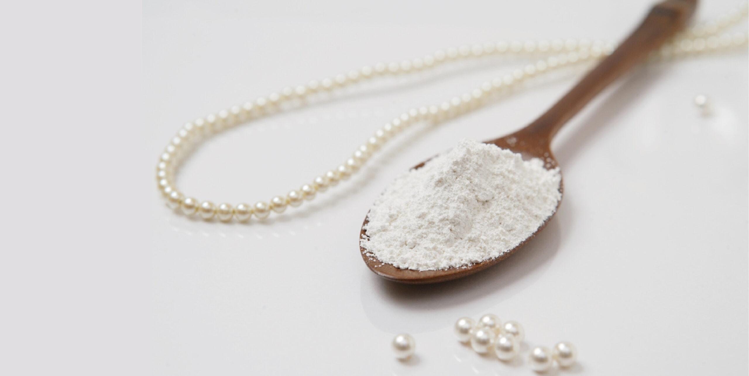 懷孕為什麼要吃珍珠粉?可以去胎毒? 珍珠粉功效、解胎毒食物方法整理