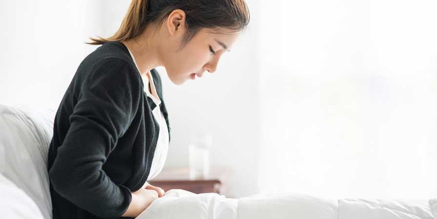 如何減緩子宮肌腺症引起的經痛、調理助孕?