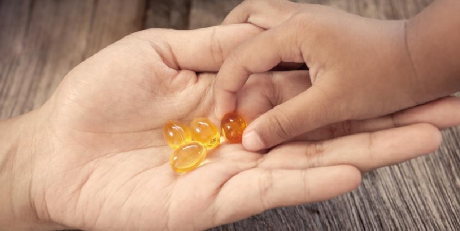 小孩能吃魚油嗎?告訴你孩子補充魚油的注意事項