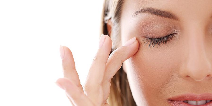 用眼過度了嗎?8大穴道按摩,有效改善眼睛痠澀疲勞!