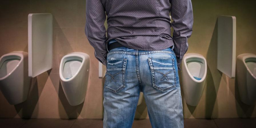 一直頻尿是什麼原因?都是攝護腺肥大在搞鬼!