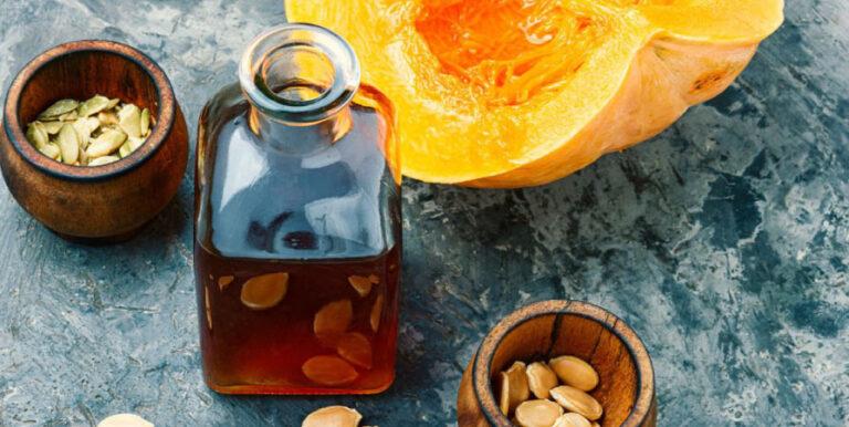 南瓜籽油有多營養? 10 個被研究證實的功效