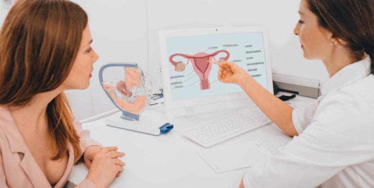 子宮內膜薄怎麼辦?增厚子宮內膜營養推薦