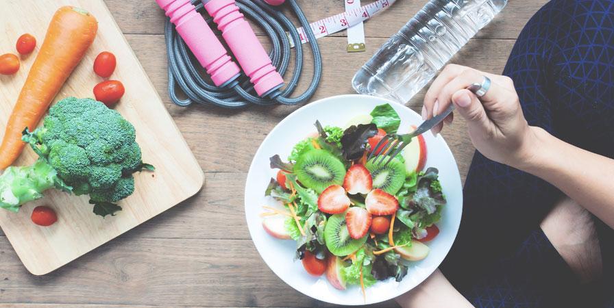 多囊性卵巢能自然懷孕嗎?教你如何挑選食物、營養補充提高機會!