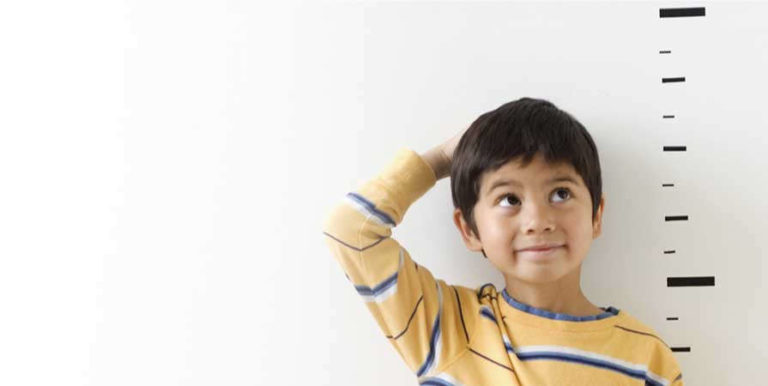 兒童想長高?要吃什麼食物-GK健康網