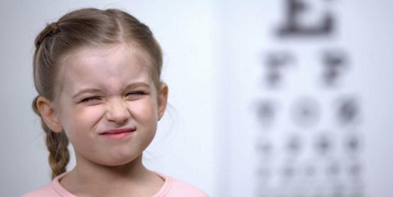 兒童預防近視要怎麼做?