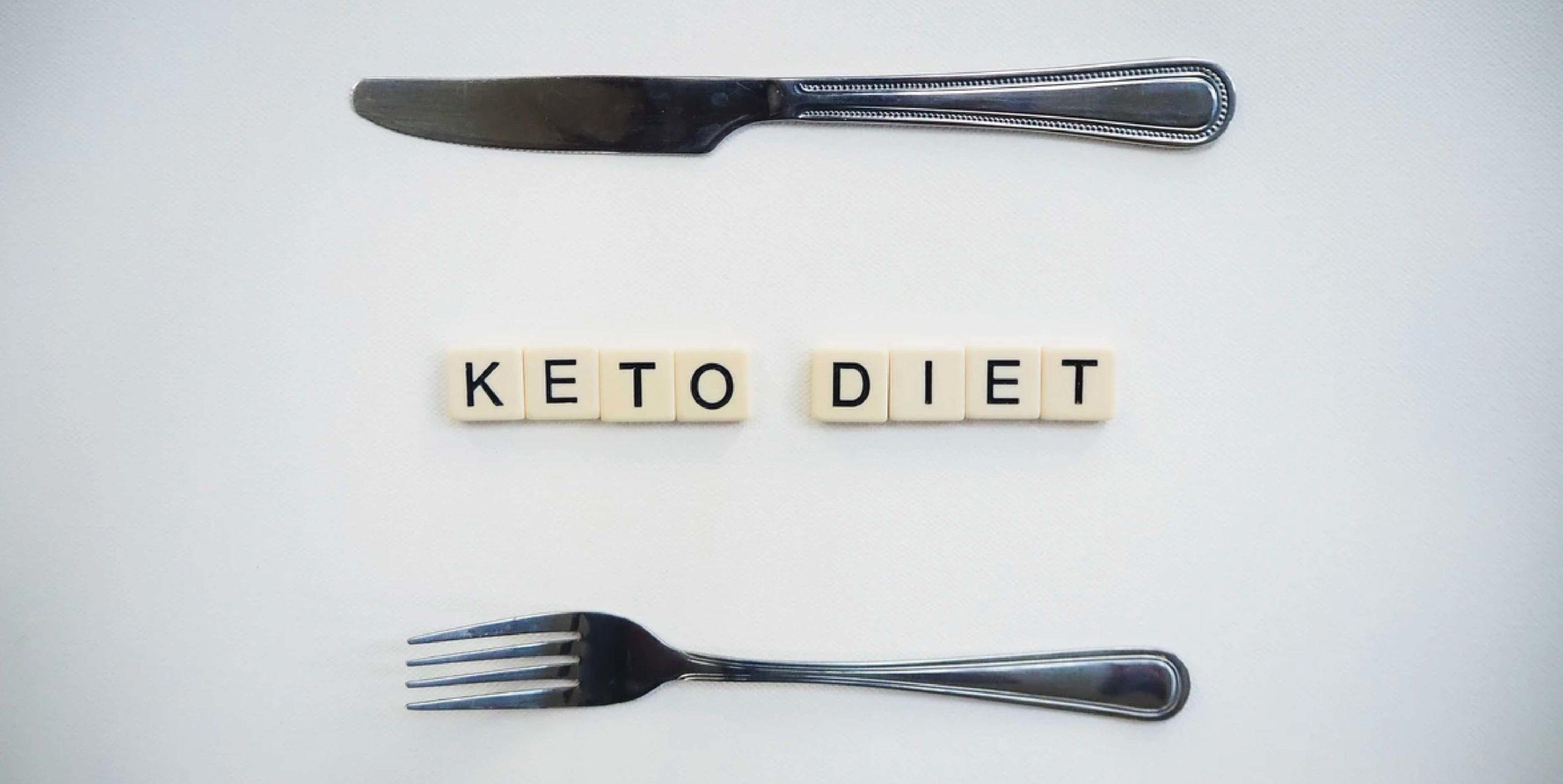 吃便利超商也能瘦身?告訴你快速方便的生酮飲食指南!