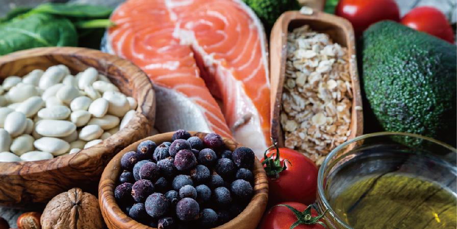 退化性關節炎吃什麼